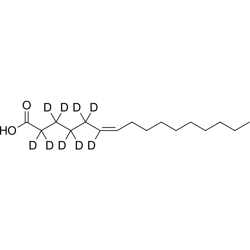 Sapienic Acid d9